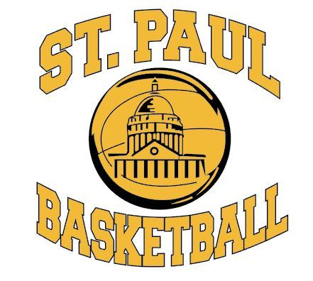 st paul basketball